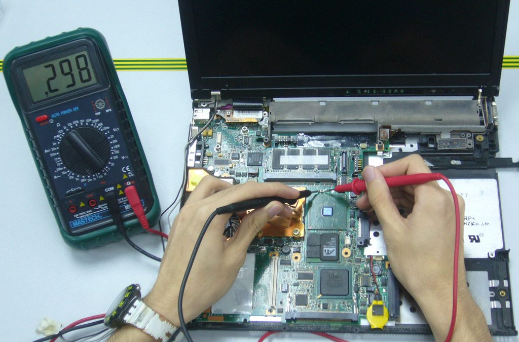 Computer Repair Pasadena: What Should You Ask Your Computer Technician?