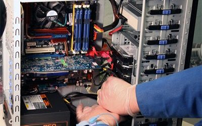 Essential features Of Computer Repair Services