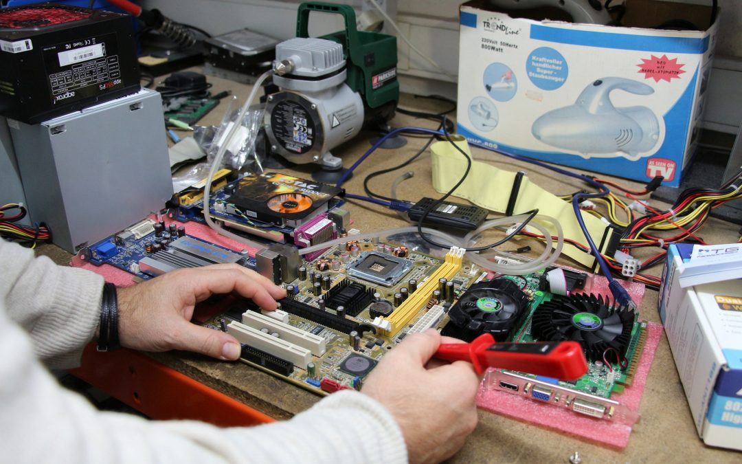 Laptop Repair Near Me: The Laptops And Its Repairing Crux