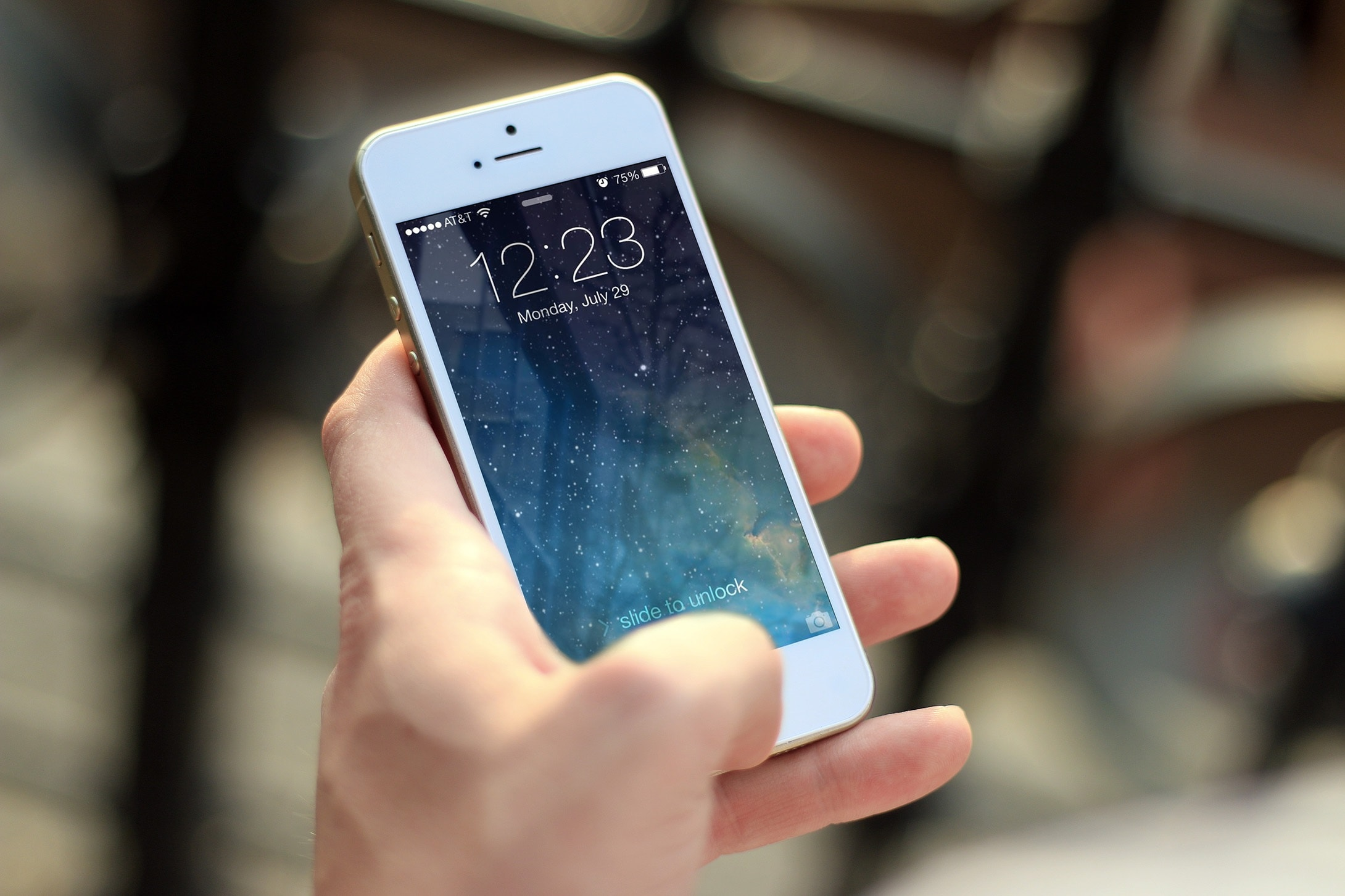 Cell Phone Repair – Top 5 Features You Get To Enjoy With Us