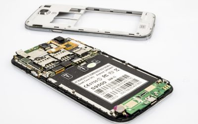 4 Types Of Services You Get With Cell Phone Repair
